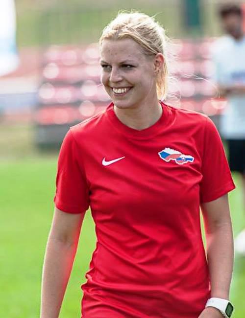 Anna Skalická